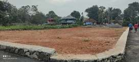 Plot at Vazhakulam for sale fully or partly