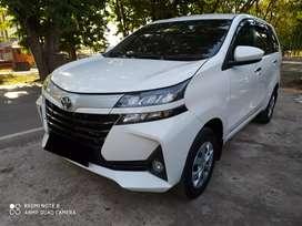 Toyota Avanza Up G 1.3 MT