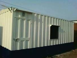 Portable Office Cabins Mfg.