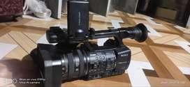 Nx5 video camera