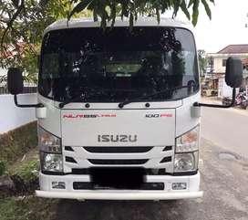 Bus mini isuzu elf nlr 55 2019