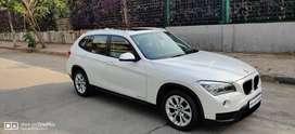 BMW X1 sDrive 20d xLine, 2013, Diesel
