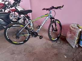 Sepeda gunung 26 inchi