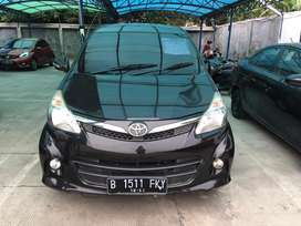 Unit PROMO SALE, Khusus Credit, Avanza Veloz 1.5 Manual tahun 2013,