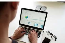 Data entry at home for the anyone and get online Jobs related to data