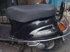Honda activa scooty