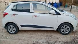 Hyundai Grand i10 2013 Diesel 80000 Km Driven