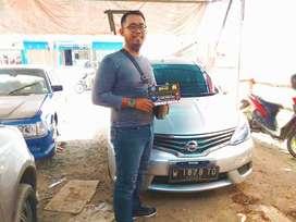Full muatan mobil ANTI AMBLES, segera pasang BALANCE Sport Damper