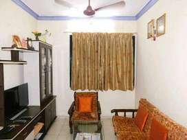 1 BHK for Rent at Sector 20, Kharghar