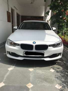 BMW 320d prestige Excellent Condition