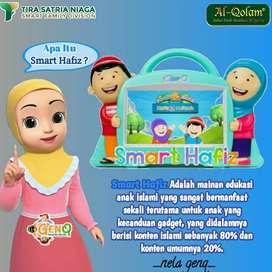 Smart Hafiz, Super Hafiz ( Mainan Edukasi anak islami )