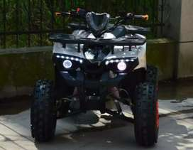 New 125cc ATV bikes in Vishakapatnam
