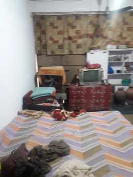 2bhk flat for sale which is built up on 52 square yards