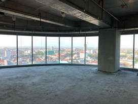 Office Pakuwon Tower Lt.15