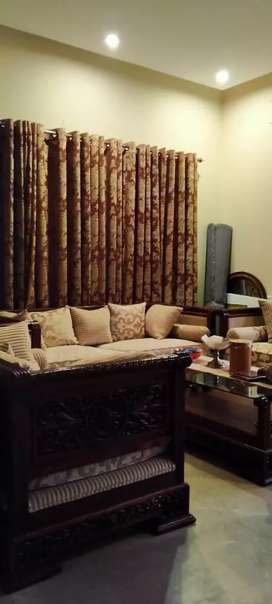 G-13 furnished room for bachelors or single person