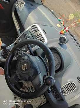 Maruti Suzuki Ritz 2011 Petrol 87000 Km Driven