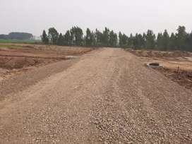 Plots near chandigard for sale