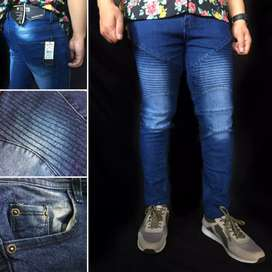 Bikers Jeans (jeans rider) Strech