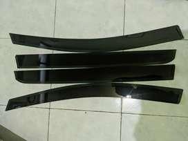 Talang Air Side Visor Xpander Slim Minimalis