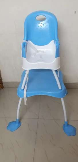 Baby hug high chair