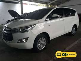 [Mobil Baru] Promo Awal Tahun Toyota Innova