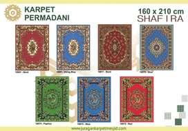 Jual Karpet Permadani Shafira