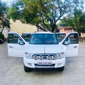 Tata Safari DICOR 2.2 VX 4x2, 2011, Diesel