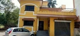 Villa for sale Heart of city margoa borda