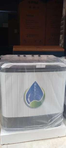 e STAR 9kg new washing machine