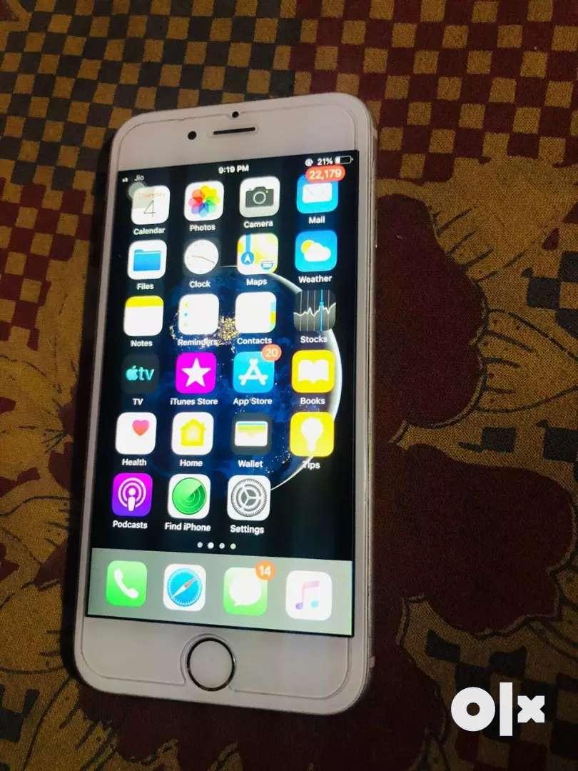 IPhone 6 32 GB warranty 0