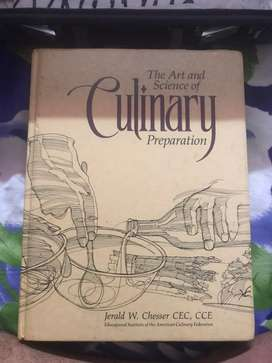 The art and science of culinary