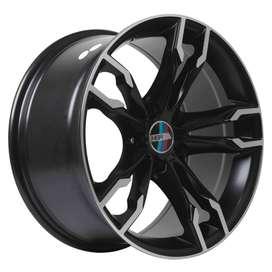 Velg BMW Series 3 Ring 18x85-95 BMF