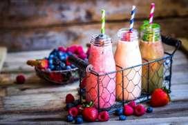 Juice, Faluda, shake, Smoothie maker
