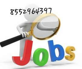 Vacancy for back office in india