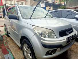 Dijual cash dan credit Daihatsu terios tx matik 2010