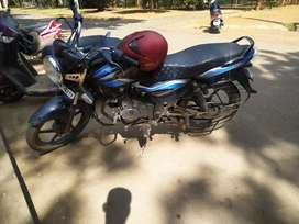 2011 Bajaj discover 100cc good condition