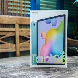 Murah New Samsung tab S6 lite grs resmi, bs kredit/bs tt