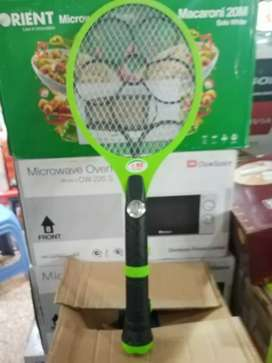 Mosquito Killer Racket with Torch