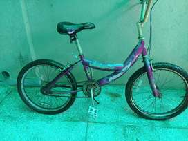 Bmx Bicycle is available up for sale