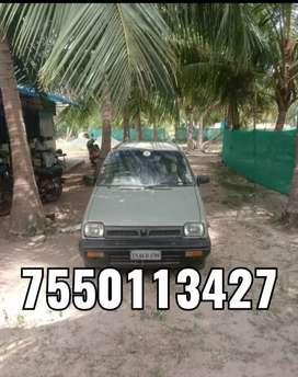 Maruti Suzuki 800 1998 Petrol 95000 Km Driven