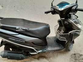 New Honda Grazia