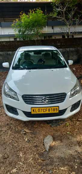 Ciaz taxi for sale good condition