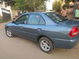 Mitsubishi Lancer LXd 2.0, 1999, Diesel