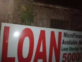 We provide loan from private lenders @ 7%