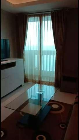 Apartment Mewah Borneo Bay 3 bedroms di sewakan