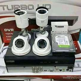 Instalasi kamera cctv plus pemasangan kamera cctv
