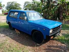 Mbl Antik Toyota Hilux 78 bensin 1600cc pjk hdp cat mulus sehat bs TT