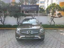 Mercedes-Benz Glc 220D 4MATIC Sport, 2018, Diesel