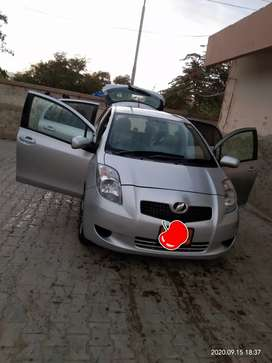 Sale my vitz 2012 register karachi port good condition
