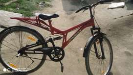 I am selling my cycle